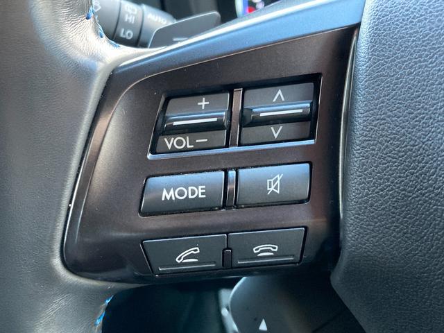 ◆ステアリングスイッチ◆手元のボタン一つでナビ操作が可能です!運転中に操作をしたい時などに大変役立ちます♪