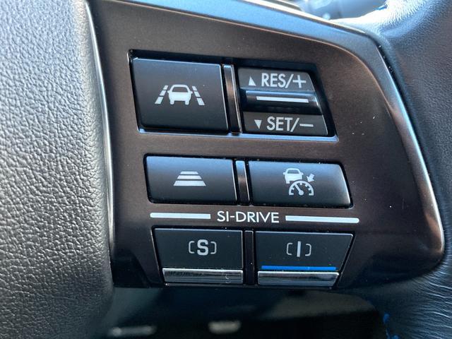 ◆クルーズコントロール◆アクセルべダルを踏まなくても一定の速度を維持する機能です!長距離を運転される方にオススメの機能です♪