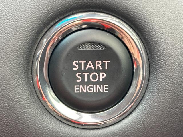 ◆プッシュスタート◆エンジンをかける時は鍵を手元に持っていなくてもエンジンがかかります!