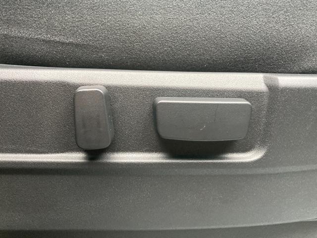 ◆パワーシート◆電動で高さ・前後のシートを動かせます!