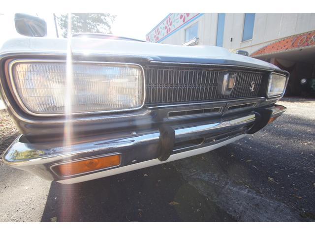 旧車クラウン2DHT/MS51/MS50/MS56/RS56(4枚目)