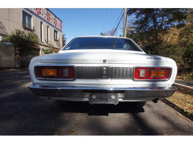 旧車クラウン2DHT/MS51/MS50/MS56/RS56(5枚目)