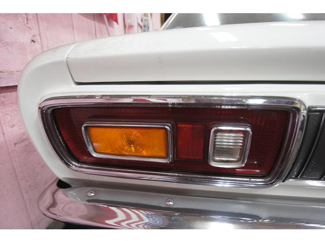 旧車クラウン2DHT/MS51/MS50/MS56/RS56(20枚目)