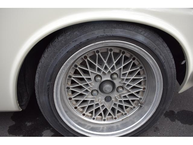 旧車510 レース仕様 SR20エンジン乗せ換え車検2年付き(19枚目)