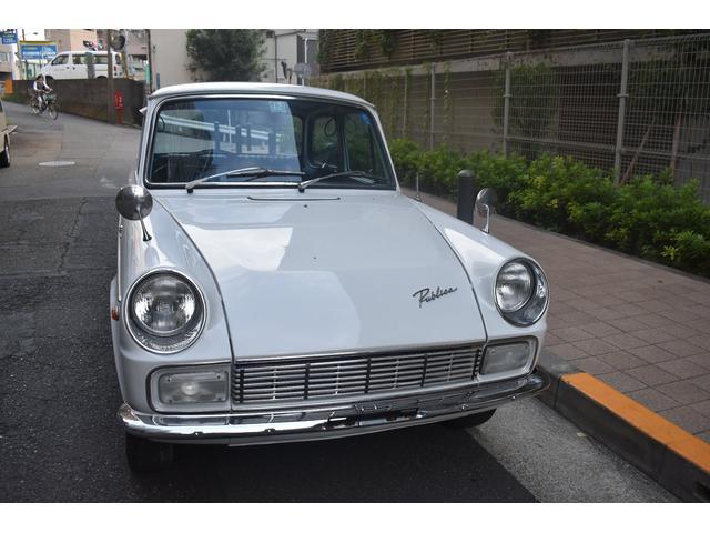 「トヨタ」「パブリカ」「コンパクトカー」「東京都」の中古車2