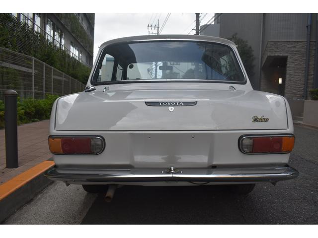 「トヨタ」「パブリカ」「コンパクトカー」「東京都」の中古車3