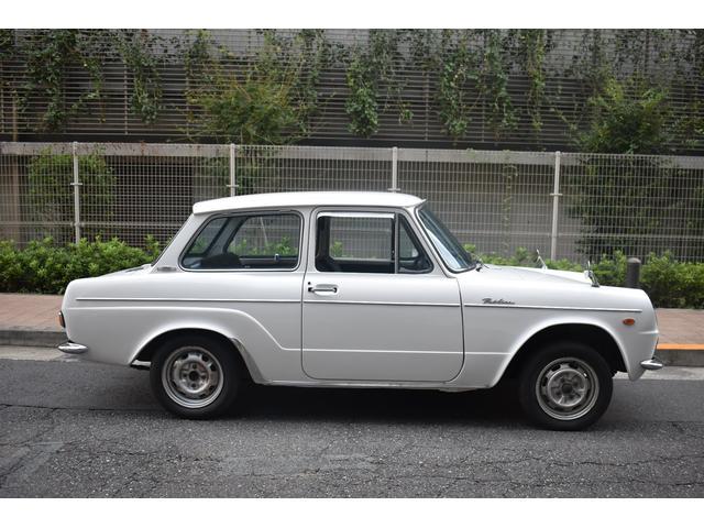 「トヨタ」「パブリカ」「コンパクトカー」「東京都」の中古車4