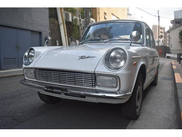「トヨタ」「パブリカ」「コンパクトカー」「東京都」の中古車7