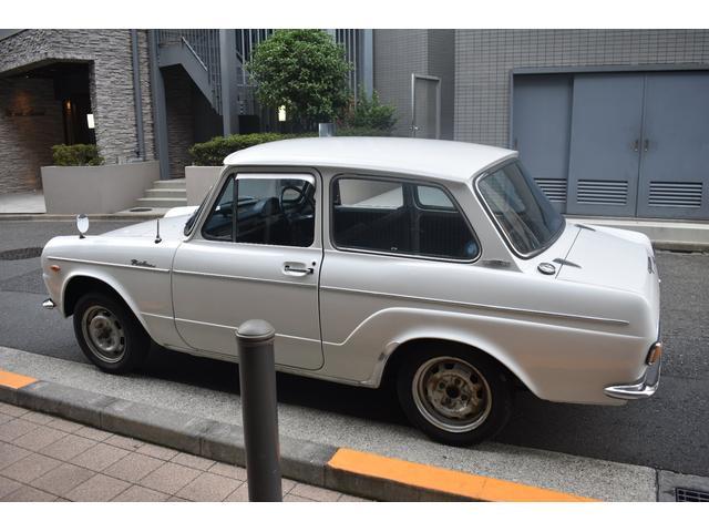 「トヨタ」「パブリカ」「コンパクトカー」「東京都」の中古車9
