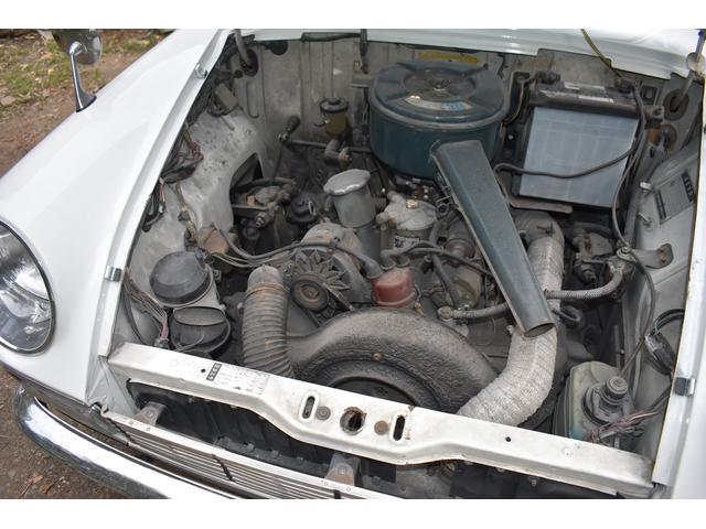 「トヨタ」「パブリカ」「コンパクトカー」「東京都」の中古車16