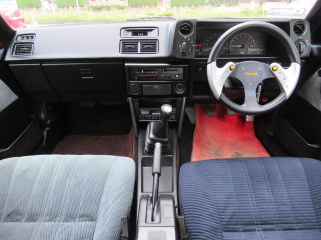トヨタ スプリンタートレノ GT APEX 5速MT 車高調 社外エアクリ マフラー