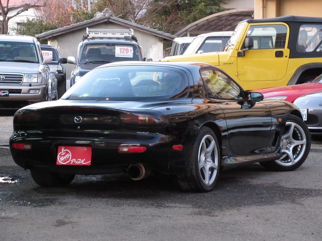 「マツダ」「RX-7」「クーペ」「茨城県」の中古車2