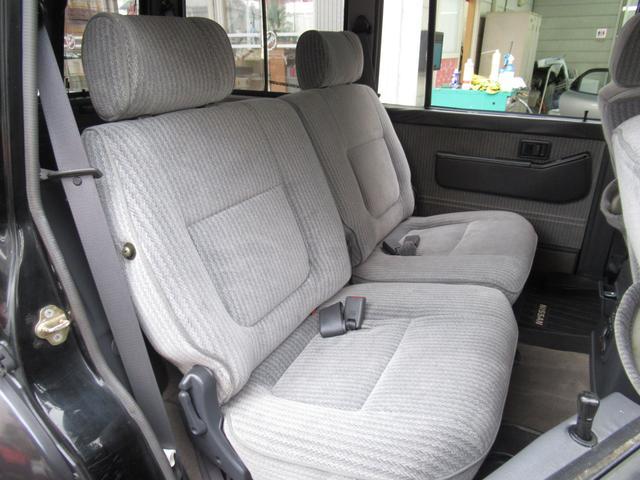 「日産」「サファリ」「SUV・クロカン」「茨城県」の中古車6