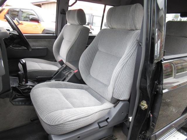 「日産」「サファリ」「SUV・クロカン」「茨城県」の中古車7