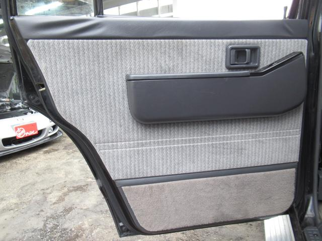 「日産」「サファリ」「SUV・クロカン」「茨城県」の中古車15