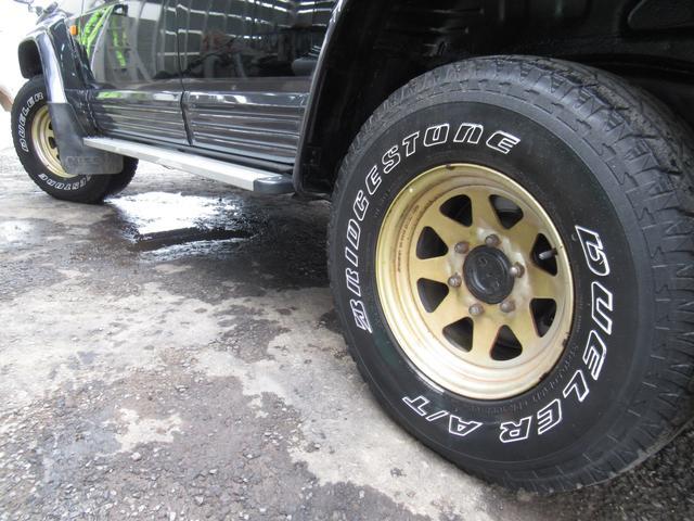 「日産」「サファリ」「SUV・クロカン」「茨城県」の中古車20