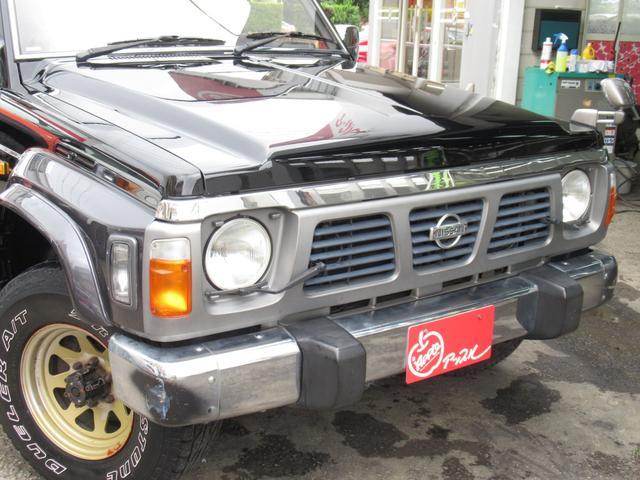 「日産」「サファリ」「SUV・クロカン」「茨城県」の中古車25