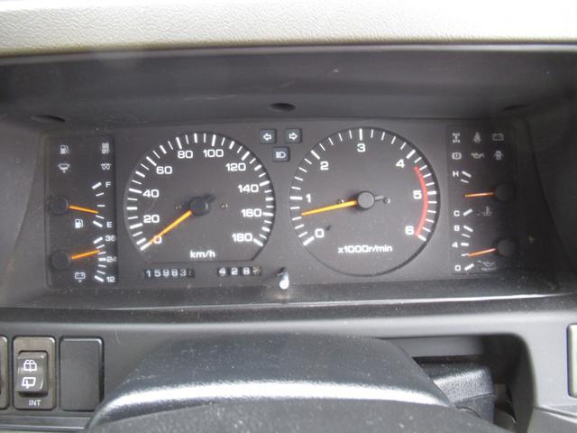 「日産」「サファリ」「SUV・クロカン」「茨城県」の中古車30