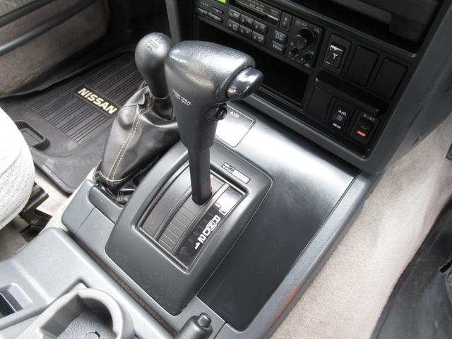 「日産」「サファリ」「SUV・クロカン」「茨城県」の中古車32