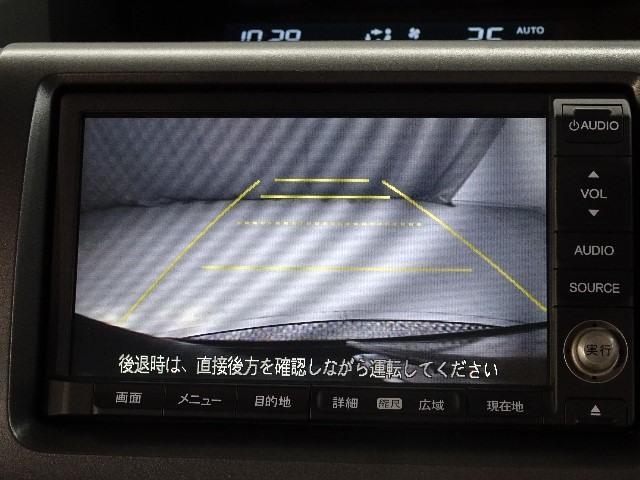 Z スマートキー HDDナビ バックカメラ ETC(7枚目)