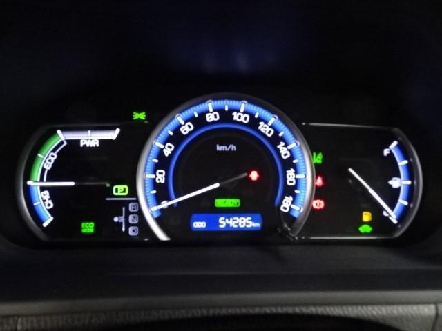 ハイブリッドG ワンオーナー スマートキー メモリーナビ ETC 衝突被害軽減ブレーキ 車線逸脱警報 先進ライト(12枚目)