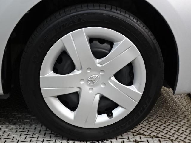 タイヤの残り溝も問題ありません。