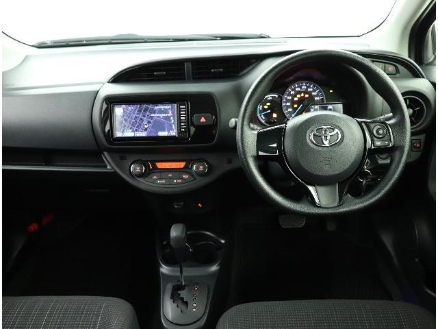 ☆メーター内にエコドライブに役立つ様々な情報を集約。表示はみやすく、切替も簡単なので楽しみながら運転できます。