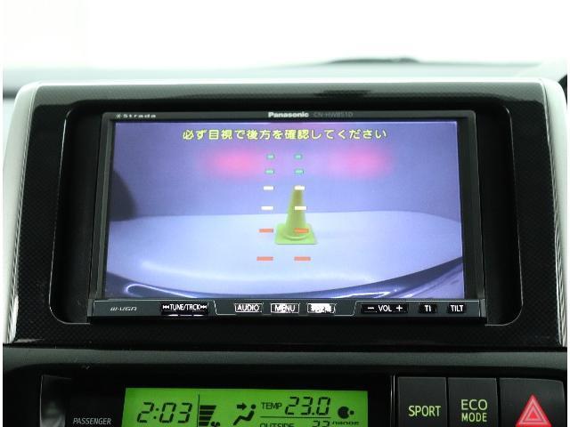 1.8S HDDナビフルセグTV ETC バックモニター(8枚目)