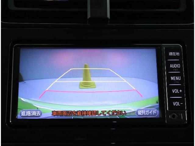 S スマートキー メモリーナビ バックカメラ ETC(8枚目)