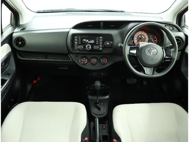 F ワンオーナー スマートキー 衝突被害軽減システム 走行5000キロドライブレコーダー 純正CDチューナー LEDヘッドライト サイドバイザー(6枚目)