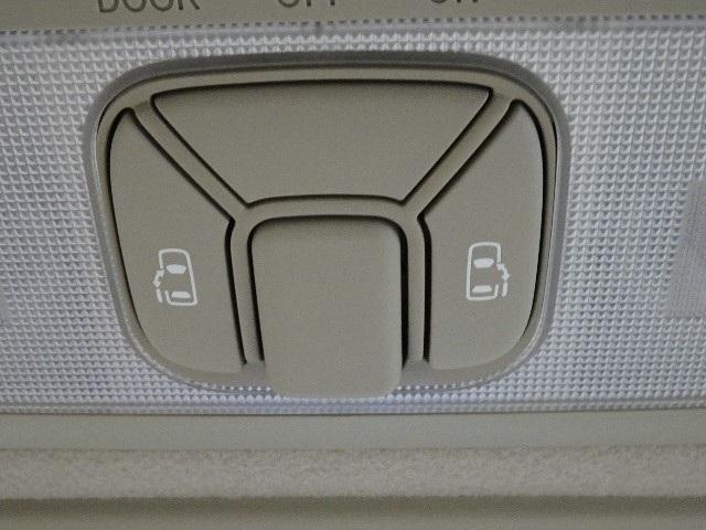 G 7人乗り Bluetooth対応HDDナビ&後席モニター(11枚目)