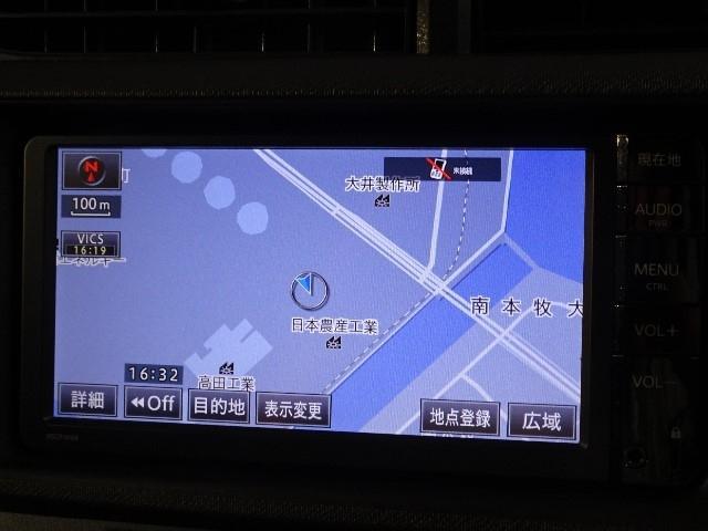 S/LED/ブルートゥース対応SDナビ/シートヒーター(5枚目)