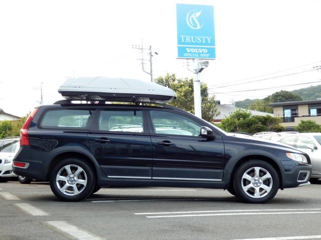 3.2SE AWD 1オーナー 黒革 ルーフBOX キセノン(10枚目)
