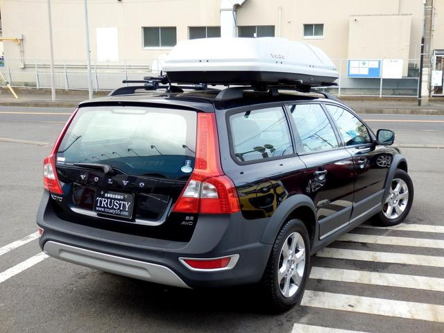 3.2SE AWD 1オーナー 黒革 ルーフBOX キセノン(11枚目)
