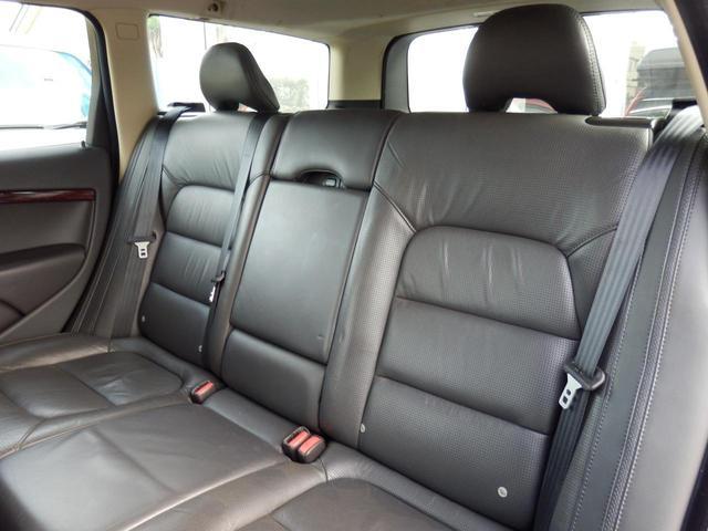 3.2SE AWD 1オーナー 黒革 ルーフBOX キセノン(27枚目)