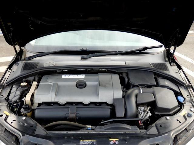 3.2SE AWD 1オーナー 黒革 ルーフBOX キセノン(42枚目)