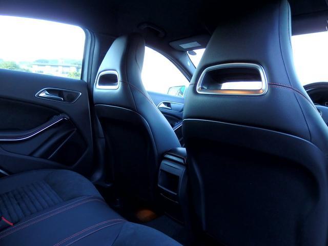 A180 ブルーエフィシェンシースポーツ 禁煙車 AMG18インチAW AMGエアロ ブラックハーフレザー HDDナビ フルセグTV パークトロニック アイドリングストップ クルーズコントロール ETC2.0 パドルシフト バックカメラ(23枚目)