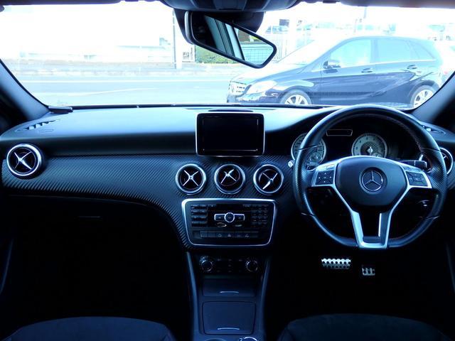 A180 ブルーエフィシェンシースポーツ 禁煙車 AMG18インチAW AMGエアロ ブラックハーフレザー HDDナビ フルセグTV パークトロニック アイドリングストップ クルーズコントロール ETC2.0 パドルシフト バックカメラ(29枚目)