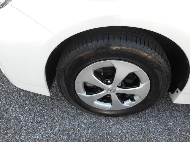 「トヨタ」「プリウス」「セダン」「千葉県」の中古車48
