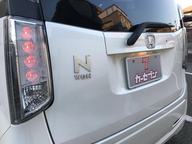 「ホンダ」「N-WGN」「コンパクトカー」「千葉県」の中古車61