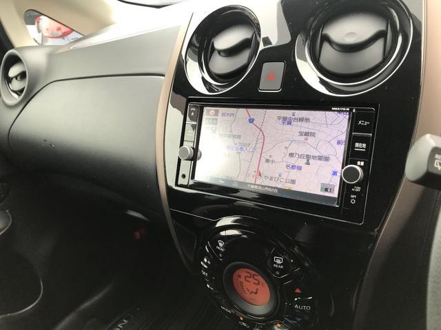 「日産」「ノート」「コンパクトカー」「千葉県」の中古車34