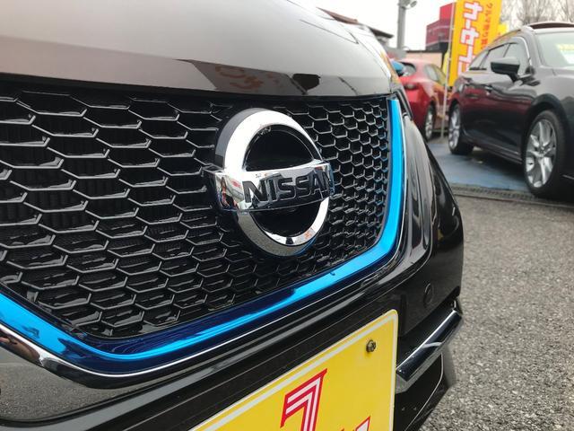 「日産」「ノート」「コンパクトカー」「千葉県」の中古車64
