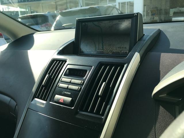 S 純正HDDナビゲーションシステム 地デジ バックカメラ HIDヘッドランプ スマートキー 運転席パワーシート クルーズコントロール(10枚目)