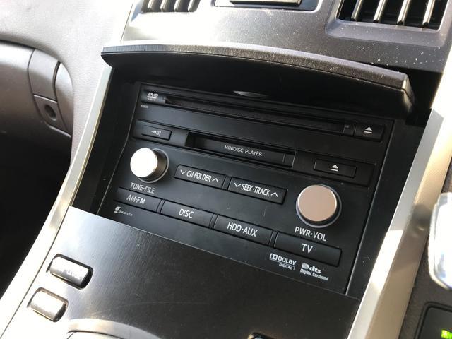 S 純正HDDナビゲーションシステム 地デジ バックカメラ HIDヘッドランプ スマートキー 運転席パワーシート クルーズコントロール(11枚目)