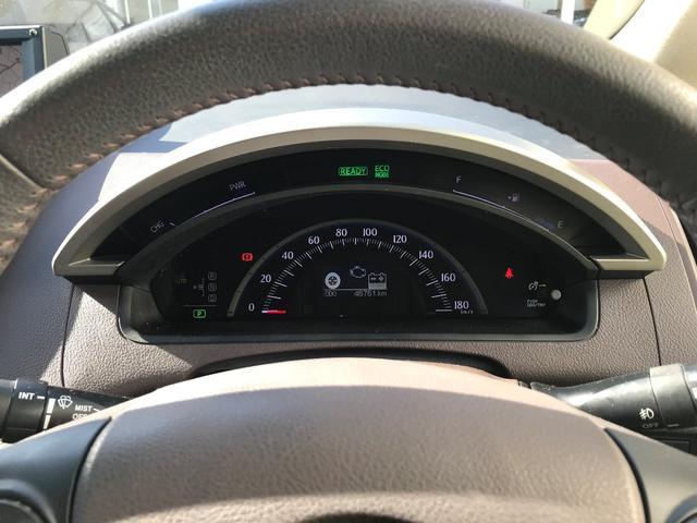 S 純正HDDナビゲーションシステム 地デジ バックカメラ HIDヘッドランプ スマートキー 運転席パワーシート クルーズコントロール(15枚目)