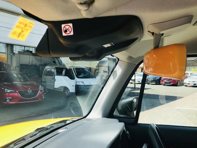 JスタイルIIターボ ブラックルーフ 衝突被害軽減システム 純正ナビ 地デジ HIDヘッドランプ ETC スマートキー 前席シートヒーター オートエアコン クルーズコントロール 15インチ純正アルミホイール(61枚目)