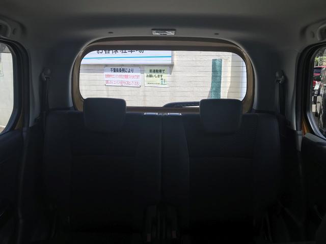 JスタイルIIターボ ブラックルーフ 衝突被害軽減システム 純正ナビ 地デジ HIDヘッドランプ ETC スマートキー 前席シートヒーター オートエアコン クルーズコントロール 15インチ純正アルミホイール(62枚目)