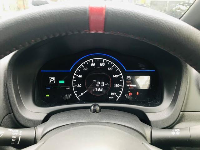 e-パワーニスモ 衝突被害軽減システム 純正ナビゲーション 地デジ アラウンドビューモニター LEDヘッドランプ オートエアコン スエード調スポーツシート スマートキー(37枚目)