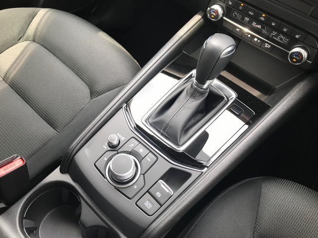 XD プロアクティブ 4WD 衝突被害軽減システム アダプティブLEDヘッドランプ パワーバックドア マツコネナビ 地デジ バックカメラ パワーシート シートヒーター ステアリングヒーター 17インチアルミホイール(12枚目)