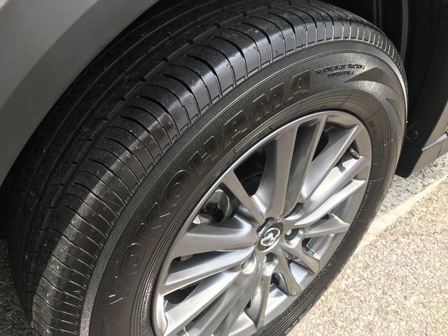 XD プロアクティブ 4WD 衝突被害軽減システム アダプティブLEDヘッドランプ パワーバックドア マツコネナビ 地デジ バックカメラ パワーシート シートヒーター ステアリングヒーター 17インチアルミホイール(23枚目)